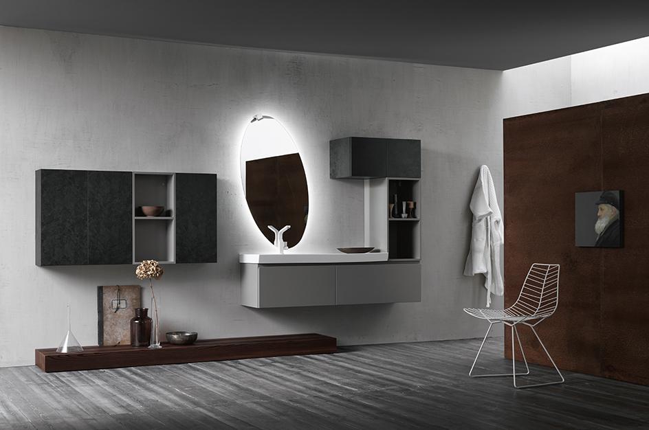 Dimensione bagno lari bagno sanitari arredamento rubinetteria per l 39 ufficio e la casa - Dimensione bagno ...